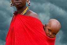 Mães África