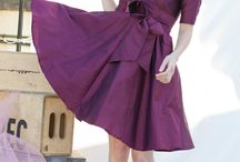 Prom / Twirl the night away with a vintage flair / by Shabby Apple