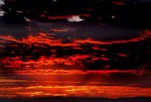 Rouge passion / En rouge et noir...