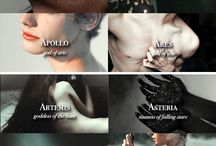 ° Mythology °