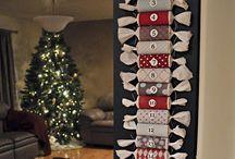 クスリスマスカレンダー