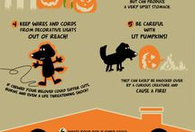 Spooking Safety / Everything you need to know about trick or treating and celebrating Halloween safely.