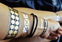 bijoux tatoo
