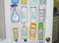 Home & Organization / by Kimberly Rose