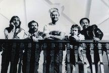 Genesis / el meu grup preferit