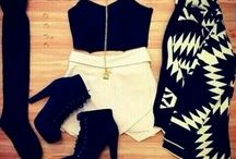 My Fashion / MY STYLE