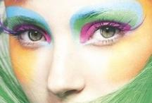 Make up is Art / by Aniria Bastidas