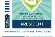 Primary Presidency