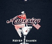 Patriotic / Military and patriotic clothing, gifts and collectibles from Vintage Basement - www.vintagebasement.com