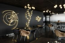 Commercial inspiration / by Bella Vie Interiors
