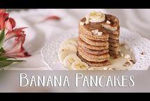 vidéo crêpes,  pancakes