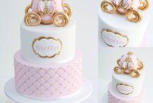 Hercegnős torta