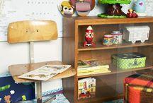 KidsRoom Vintage & Retro