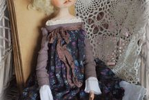 Dolls 2015