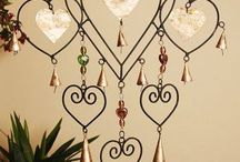 Chimes / by Jewelry Holders For You