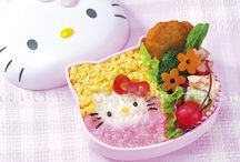 HELLO KITTY / by Japan Concierge