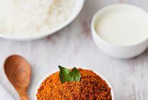 Masala, Spice & Herb Mix
