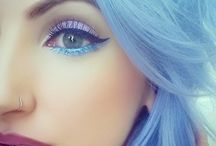 Pastel & Fashion Shades/Ombre