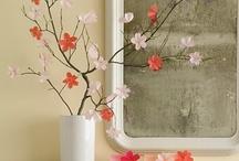 Inspiration: springtime