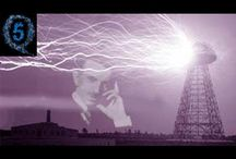 the power of sound & vibration  Frequency