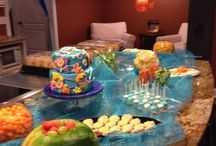 Birthday party ideas / by Robin C.