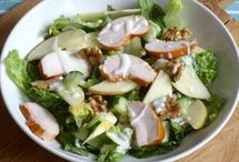Food and drink / salade