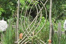 Ideer för trädgården