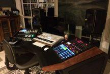 Sound - Studio