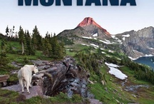 montana / by Mike Miller