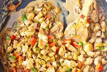 Recipes: Mains/Chicken