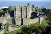Places to visit in Dover, Kent, UK