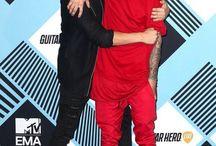 Bf Martin Garix & Justin Bieber!