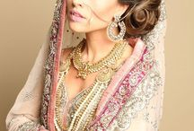 Bridal Make up by Soorat / Some of my work ...