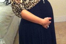 pregnancy the fashionable way / by Daw-pweetygurl Smilez