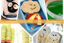 Fun. Foods