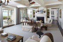 Living room / Taki pokój chcę mieć.