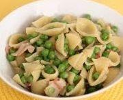 Recipes - Main Meals, Soups, Pastas