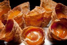 Portuguese food / by Rita BG