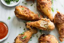 Chicken recipes / I love chicken and need inspiration