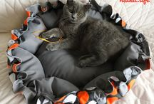 halka.life - cats beds / We are manufacturers of beautiful cats and dogs beds
