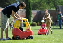 Baby Friendly Hotels / Luxury hotels perfect for taking the little ones.