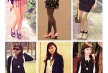 Me fashion