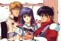 Cultura Pop Japonesa / Anime, Tokusatsu