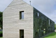 Shawm House Inspiration / Inspiration for the creation of an exemplar sustainable home in beautiful Northumberland