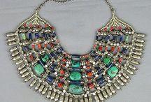 Indian, Bali, Thai, Indonesian Jewelry / Gorgeous jewelry