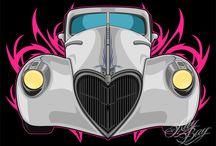 Vector Vehicle