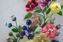 dekoracje- dla domu / serwetki -obrazki-