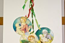 Classical Christmas / by Arts Books Crafts