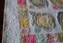 Applique Quilts / by Martha DeHoop