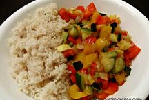 Gluten Free Gaga / Recipes and cooking tips that are gluten free.